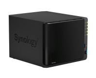 Synology announces DS416play four-bay home NAS