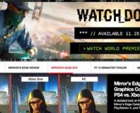 Leak reveals Watch Dogs 2 is in San Francisco, releases in November