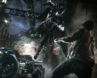 Batman: Return to Arkham hit by indefinite delay