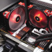 Corsair unveils ML Series magnetic bearing fans