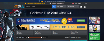 G2A adds new seller verification steps