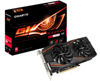 Gigabyte launches RX 480 G1 Gaming graphics cards