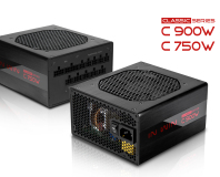 In Win launches Classic Series 80 Plus Platinum power supplies