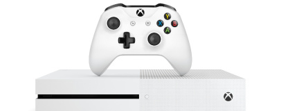 Microsoft announces Xbox One S launch date