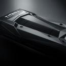 Nvidia outs new Pascal Titan X
