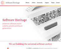 Software Heritage Project aims to save source code