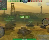 World of Tanks Blitz announces new Supremacy mode