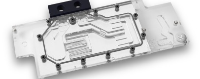 EK Water Blocks announces Titan X (Pascal) water blocks