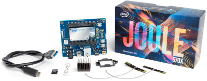 Intel announces Atom-based Joule 550x, 570x CoMs