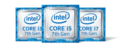 Intel launches Seventh-Gen Kaby Lake mobile CPUs