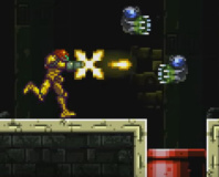 Nintendo downs Metroid 2 remake, magazine archive