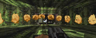 Gearbox announces Duke Nukem 3D 20th Anniversary plans