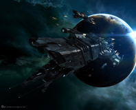 Eve Online going free-to-play in November