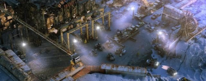 Inxile announces Wasteland 3 crowdfunding plan