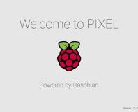 Raspberry Pi's Raspbian OS updated with Pixel desktop