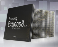 Samsung reportedly in GPU talks with AMD, Nvidia