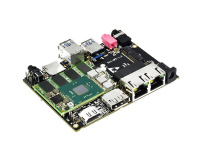 SolidRun launches Braswell-based MicroSoMs, SolidPC