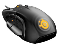 SteelSeries launches Rival 500 MOBA mouse