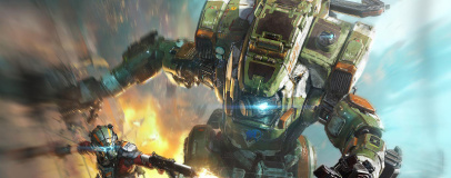 Respawn announces Titanfall 2 system requirements