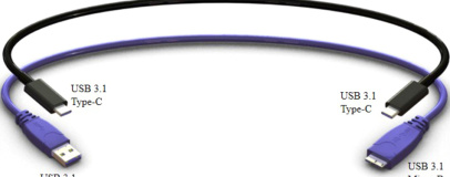 USB-IF announces Audio over USB Type-C standard