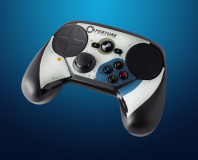 Valve launches Steam Controller accessory range