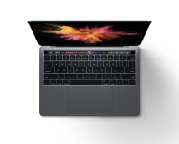 Apple unveils new Touch Bar MacBook Pro models