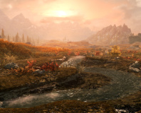 Bethesda reveals Skyrim Special Edition system requirements