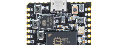 Next Thing Co. launches CHIP Pro microcomputer module