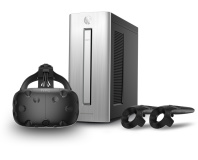 HTC, HP partner on Envy Vive gaming PC bundle