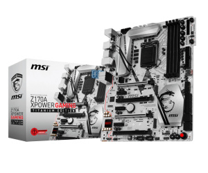 MSI pulls Kaby Lake BIOS updates