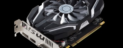 Nvidia announces GeForce GTX 1050 and GTX 1050 Ti
