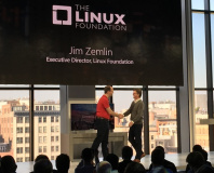 Microsoft joins the Linux Foundation as a Platinum Member