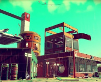 Hello Games launches No Man's Sky Foundation Update