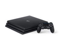 Some games running slower on Sony's PS4 Pro