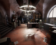 Epic launches Unreal Engine 4.14 with VR tweaks