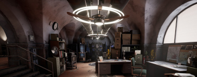 Epic launches Unreal Engine 4 14 with VR tweaks | bit-tech net