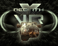 Egosoft announces X Rebirth VR Edition, X4