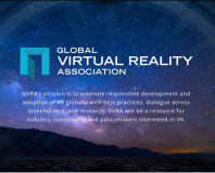 Global VR Association, Open VR Standards Initiative launched