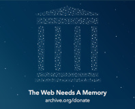 The Internet Archive launches Canadian facility campaign