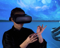 Leap Motion brings hand tracking to mobile VR