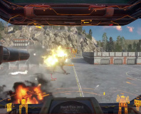 Piranha Games announces MechWarrior 5: Mercenaries