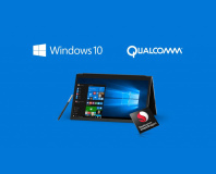 Qualcomm, Microsoft announce Windows 10 on ARM