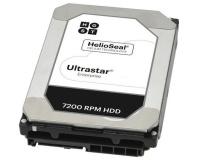 Western Digital teases 14TB UltraStar hard drive