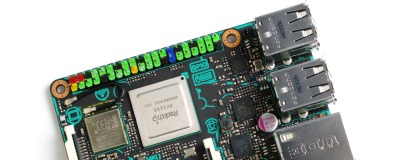Asus launches Raspberry Pi-like Tinkerboard SBC