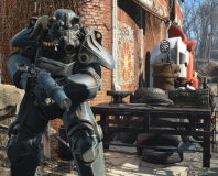 Bethesda teases Fallout 4 high-res texture pack