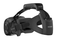 HTC announces TPCast international launch, Vive Tracker accessories