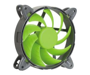 Nanoxia announces Special NNV vibration-damping fan family