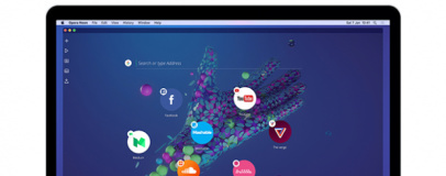 Opera launches Neon 'concept browser'