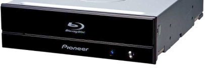 Pioneer announces first PC Ultra HD Blu-ray drives