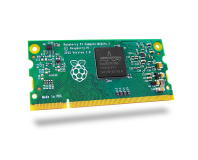 Raspberry Pi Foundation launches Compute Module 3 boards